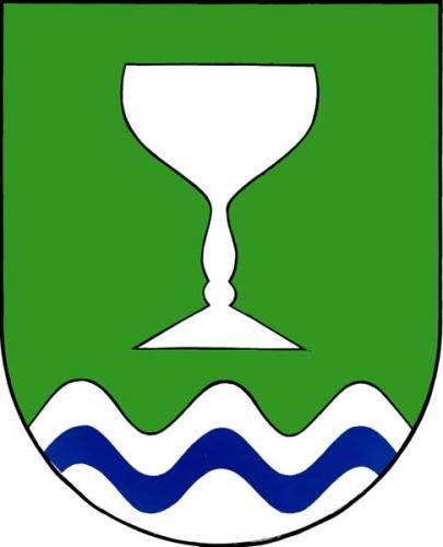 Město Karolinka znak